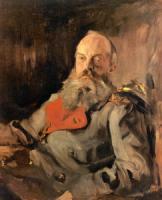 Князь Михаила Николаевич в тужурке.1901