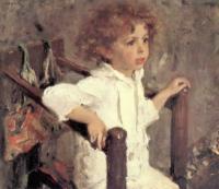 Мика Морозова. 1901
