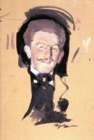 Лев Бакст. Первая половина 1900-х