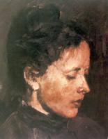 О.Ф. Серова. 1889-1890