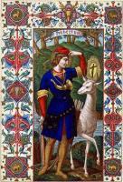 Святой Евстафия