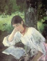 А.Я. Симонович. 1889