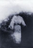 Явление Христа из облаков (фото)