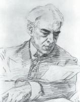 К.С. Станиславский. 1908