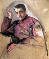 С.П. Дягилев.1904
