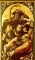 Иероним Босх - Страсти Христовы