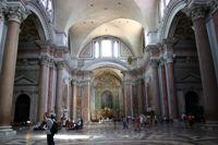 Базилика Санта-Мария-дельи-Анджели-э-деи-Мартири