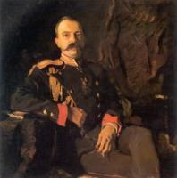 Князь Георгий Михайлович. 1901