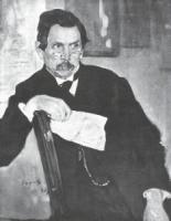 А.В. Касьянов. 1907