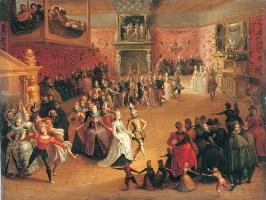 Королевская свадьба Свадебный марш