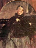 Г.Н. Федотова. 1905