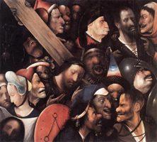 Беллини Озерная Мадонна 1490 -1500