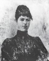 М.Я. Ван-Зандт. 1886