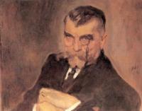 А.А. Стахович.1911