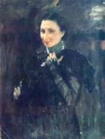 М.К. Олив. 1895
