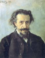 П.И. Бларамберг. 1888