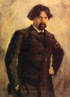 В.С. Суриков. Конец 1890-х