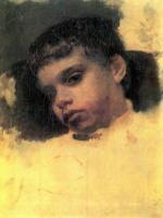 Коля Симонович. 1880