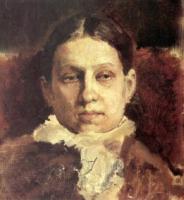 В.А. Репина 1881