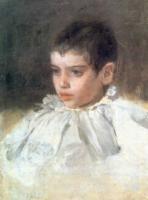 Лили Симонович. 1880