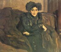 Е.И. Лосева. 1903