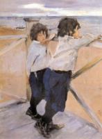 Дети.1899