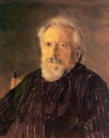 Н.С. Лесков. 1894