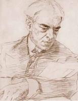 Портрет К.С. Станиславского