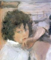 Дети.Фрагмент. 1899