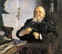 Александр Турчанинов 1906