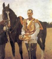 Князь Павел Александрович.1897