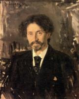 И.Е. Репин. 1892