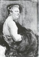 Федор Шаляпин.1905