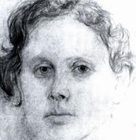 О.Ф. Трубникова.1885